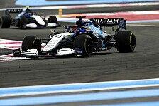 Formel 1, Russell brilliert: Bestes Williams-Rennen unbelohnt