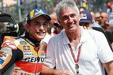 Marc Marquez dankt Leidensgenosse Doohan: Hat mir sehr geholfen