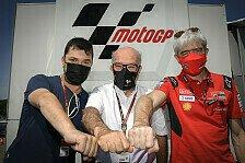 Fix: VR46-Team fährt in der MotoGP mit Ducati