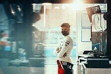 Formel E: Porsche akzeptiert Wehrlein-Disqualifikation