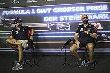 Formel 1 2021: Steiermark GP - Vorbereitungen Donnerstag