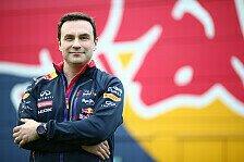 Formel 1: Aston Martin holt neuen Technikdirektor von Red Bull