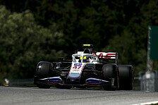 Formel 1, Mick Schumacher ärgert Fehler: Hatte Pace von Russell