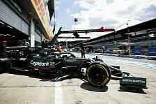Formel 1 Ticker-Nachlese Spielberg: Reaktionen zu den Trainings