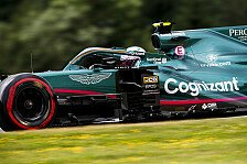 Formel 1, neue Farbe für Vettel? Aston Martin sucht Identität