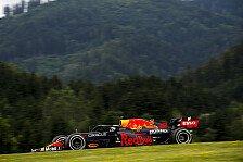 Formel 1, Verstappen warnt trotz Gala: Hamilton war schneller