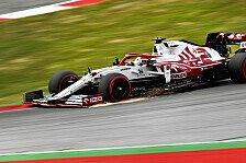 Kimi Räikkönen steckt in Qualifying-Misere: Rätsel um Ausweg