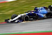 Formel 1, Russell nach Qualifying-Hammer: Auf jeden Fall Punkte