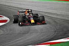 Formel 1, Trainings-Analyse: Red Bull lässt Mercedes zittern