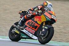 Moto2 Assen: Raul Fernandez siegt vor Remy Gardner