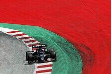 Formel 1, Tsunoda strafversetzt: Bottas' Runde zerstört