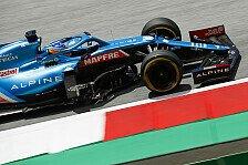 Fernando Alonso nach starkem Qualifying: Ich habe es genossen