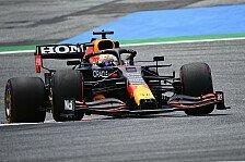 Formel 1, Österreich-Qualifying: Verstappen zerstört Hamilton