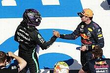 Formel 1 Favoritencheck: Wie kann Hamilton Verstappen knacken?