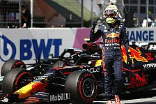 Formel 1 Ticker-Nachlese Österreich: Reaktionen zum Qualifying