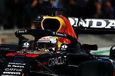 Formel 1, Verstappen über Wunder-Runde: Es hat klick gemacht