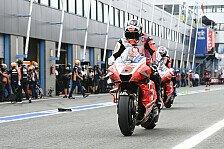 MotoGP - Assen 2021: Alle Bilder vom Qualifying-Samstag