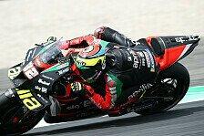 MotoGP: Lorenzo Savadori startet in Misano mit Wildcard