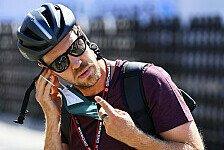 Sebastian Vettel - Grün aus Überzeugung: Keine Modeerscheinung