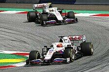 Formel 1, Mick Schumacher kassiert Mazepin: Das war easy