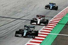 Formel 1, Vettel winkt Leclerc & Kimi durch: War ziemlich klar