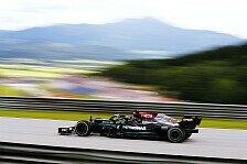 Formel 1 Österreich GP: Zweite Chance für Mercedes und Vettel