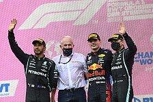 Formel 1 2021: Steiermark GP - Atmosphäre & Podium