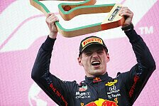 Formel 1 Österreich: Presse erklärt Verstappen zum WM-Favoriten