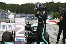 Formel 1: Lewis Hamilton nach Spielberg-Blamage im Simulator