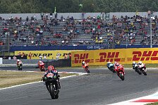 MotoGP - Assen 2021: Alle Bilder vom Rennsonntag