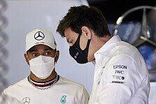Formel 1, Mercedes verbockt Spielberg: Radikaler Ansatz schuld?