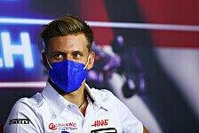 Formel 1 - Video: Haas-Pilot Mick Schumacher beantwortet Fragen der Fans