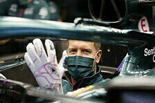 Formel 1 2021: Österreich GP - Vorbereitungen Donnerstag