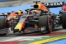 Formel 1 Österreich: Verstappen gewinnt Qualifying-Generalprobe