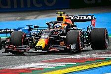 F1-Trainings-Analyse Österreich: Red Bull mit Mercedes-Problem