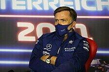 Formel 1 Spa, Capito nach Punkte-Chaos: Ergebnis ist verdient