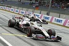 Formel 1 - Haas-Chef schlägt Alarm: Wollen keine Tripleheader