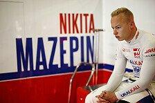 Formel 1, Österreich: Gelb-Strafen für Mazepin und Latifi