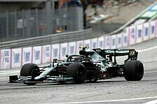 Formel 1, Pirelli-Prototyp überzeugt: Silverstone kann kommen