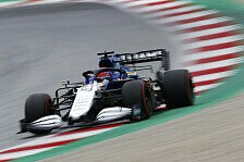 Formel 1, Russell: Rückschläge werden bei Kampf um Siege helfen