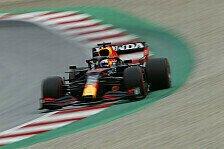 Formel 1, Österreich-Qualifying: Verstappen vor Norris auf Pole