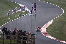 WSBK: Superbike-WM in Donington - die besten Bilder