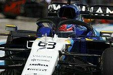 Formel 1, Russell feiert Geniestreich: Q3 persönliche Pole