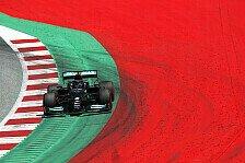 Formel 1 - Video: Formel 1: Mercedes debrieft das zweite Spielberg-Rennen