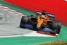 Formel 1, McLaren erklärt Ricciardo-Krise: Können kaum helfen