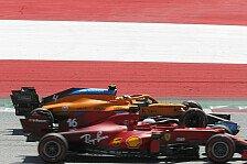 Formel 1 - Video: Formel 1: Ferraris Chef-Stratege analysiert Österreich GP