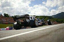 Formel 1, Tsunoda-Strafen verwirren: Verstöße davor verpasst?