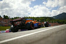 Formel 1: Norris hat trotz Mini-Rückstand keine Sieghoffnung