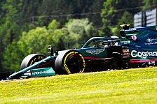 Formel 1 Ticker-Nachlese Österreich: Vettel bestraft