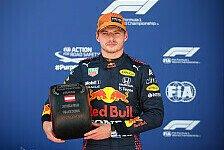 Formel 1 2021: Österreich GP - Samstag
